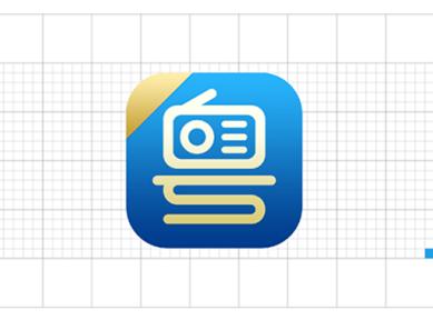 粤听APP logo